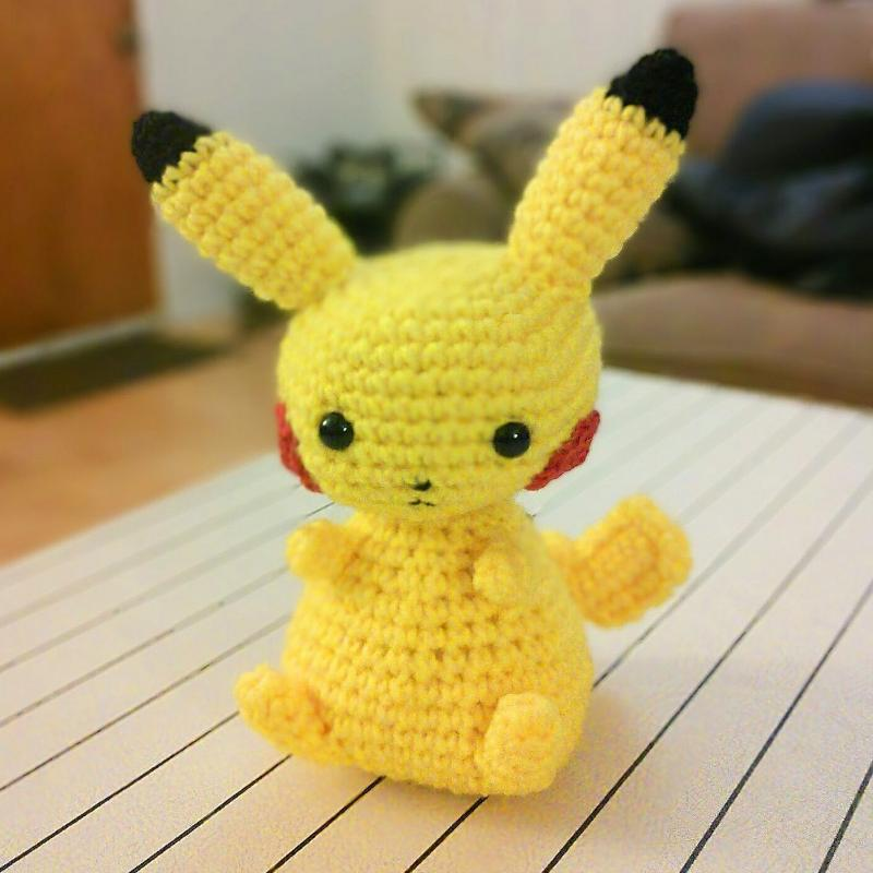Another Pikachu